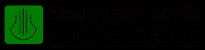 Stadtmusikkapelle Rohrbach-Berg Logo
